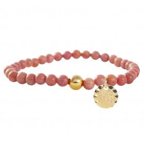 Bracelets perles MARS