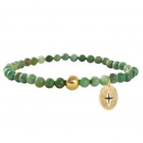 Bracelets perles ECLAT