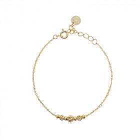 Bracelet chaine Comette